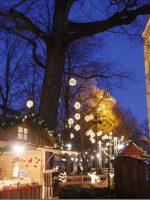 Santa's Village Roermond: 2 december tot en met 8 januari